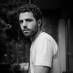 Jeremy Suyker Photographe basé à Paris → actuellement au Brésil