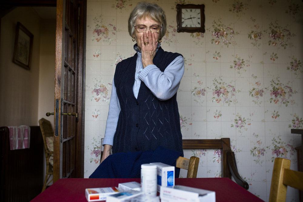 10 décembre 2015, 15H43 :André et Jeanine Septier se sont constitués partie civile contre Harsco Minerals. Selon eux, leurs problèmes de santé sont causés par les poussières respirées dans la ville.