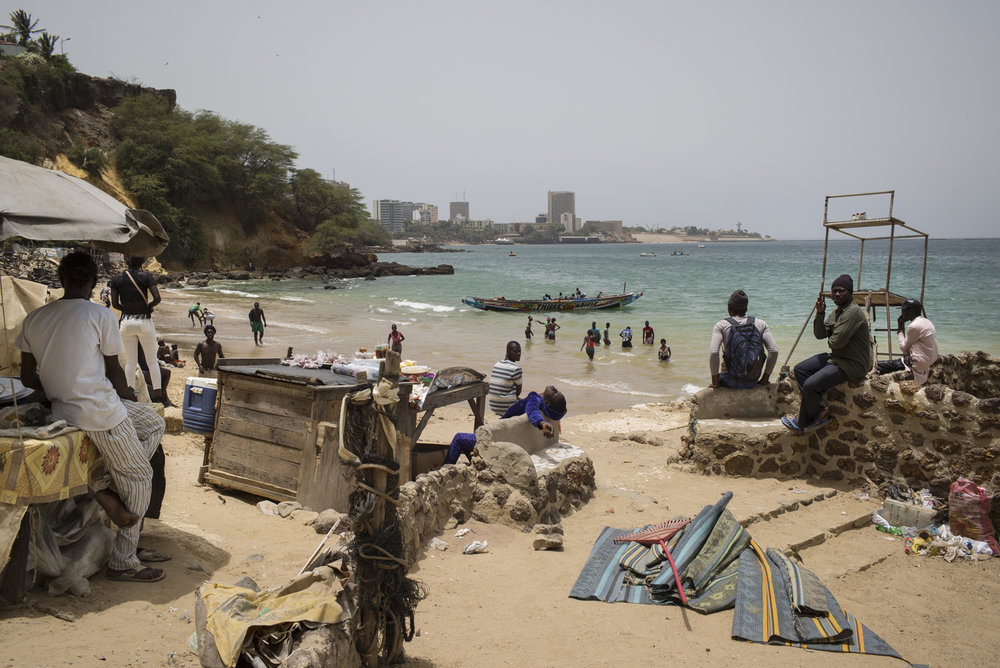 Dakar-Plateau, Sénégal.