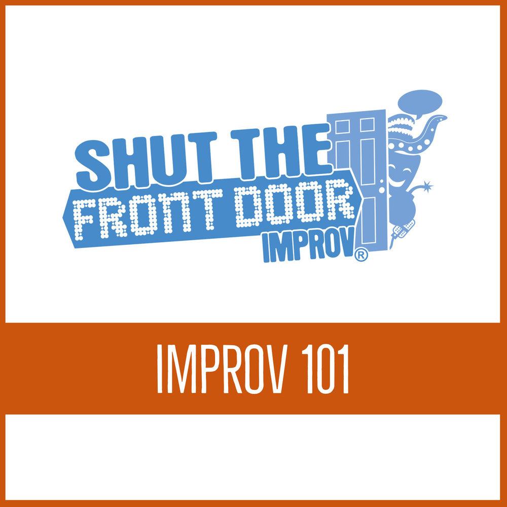 STFD-improv-101