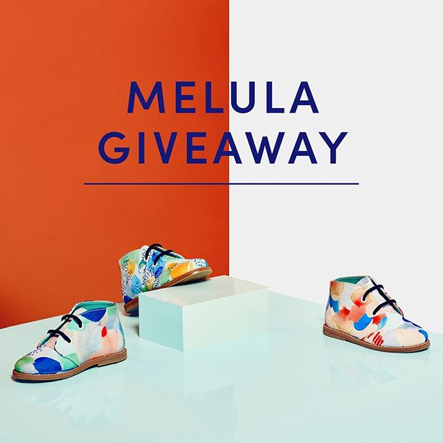 It's time for our first Giveaway! Which style is your favourite? Repost one of our pictures, tag us & use the hashtag #melula The winner will receive their favourite pair of Melula shoes 💛💚💙 #melula #melulacopenhagen #giveaway #win #contest #competition #kids #kidsshoes #kidsfashion #shoes #fashion #fashionskids #kidsstyle #colours #colourfull #art #happy  #unisex #girls #boys #design #danishdesign