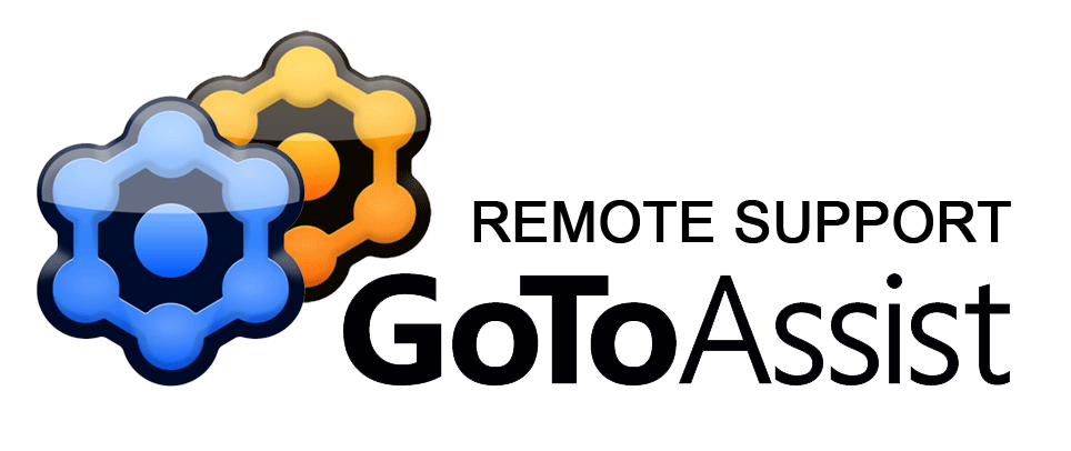Go To Assist - Remote Support Button