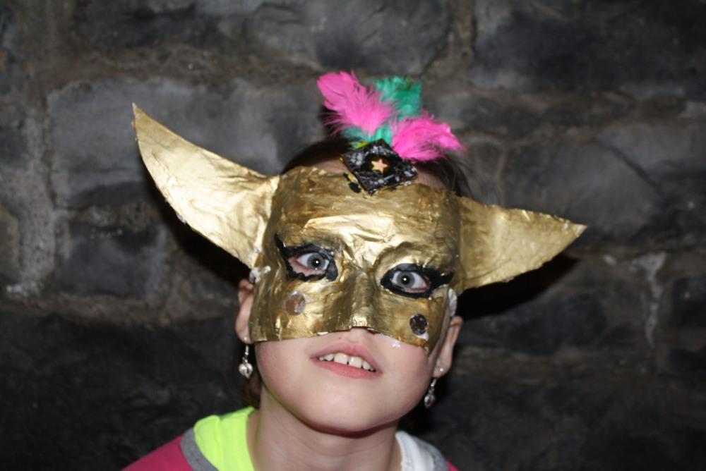 Mask making .JPG