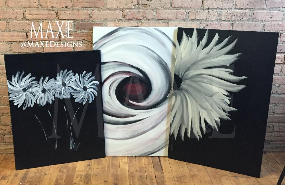 Black & White Inspo Collection 1 My Artist Shop MAXE Designs 2018 copy.jpg