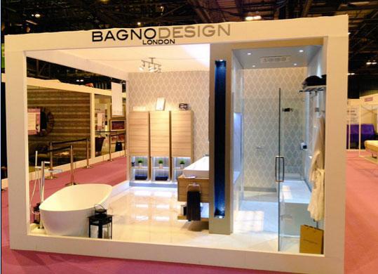 Ideal Home Show Scotland 2015