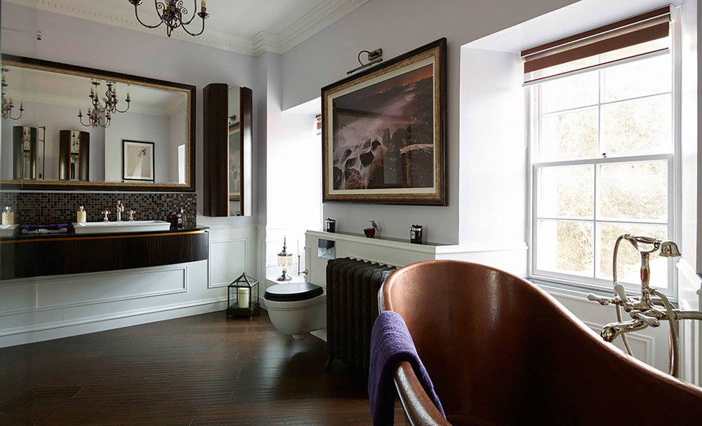 Gallery u bagnodesign luxury bathrooms glasgow bathroom