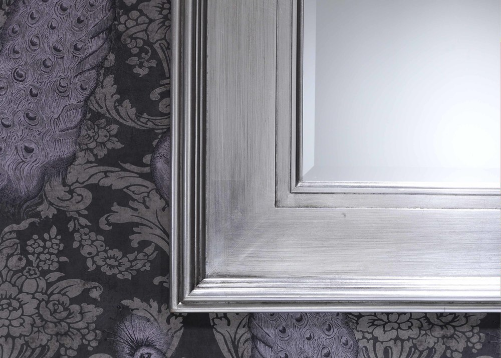 Mirrors Luxury Bathrooms Glasgow
