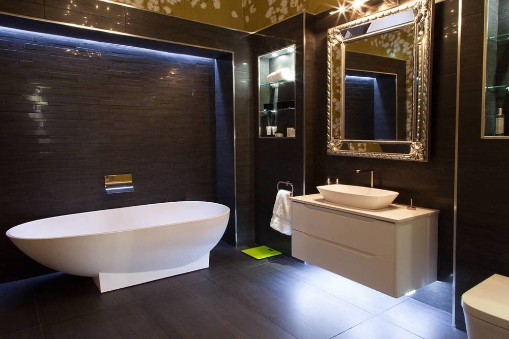 Latest Bathroom Design KBB Award Finalist for 2015