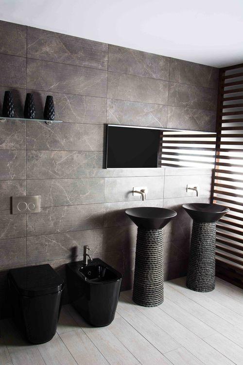 Modern Bathrooms — Bagno Design | Luxury Bathrooms Glasgow ...