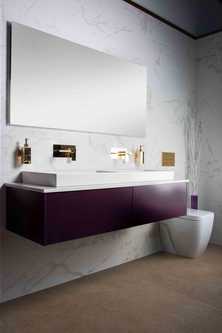 Modern Bathrooms — BAGNODESIGN | Luxury Bathrooms Glasgow | Bathroom ...