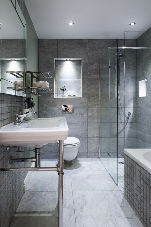 Traditional Bathrooms traditional bathrooms — luxury bathrooms glasgow