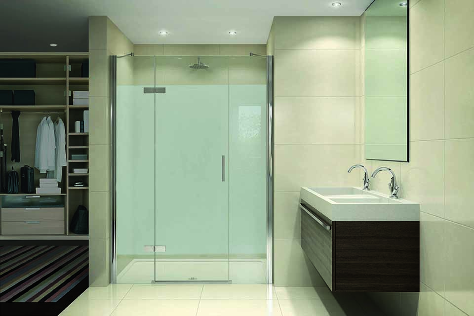 Impressive En Suite Bathroom Decoration Ideas