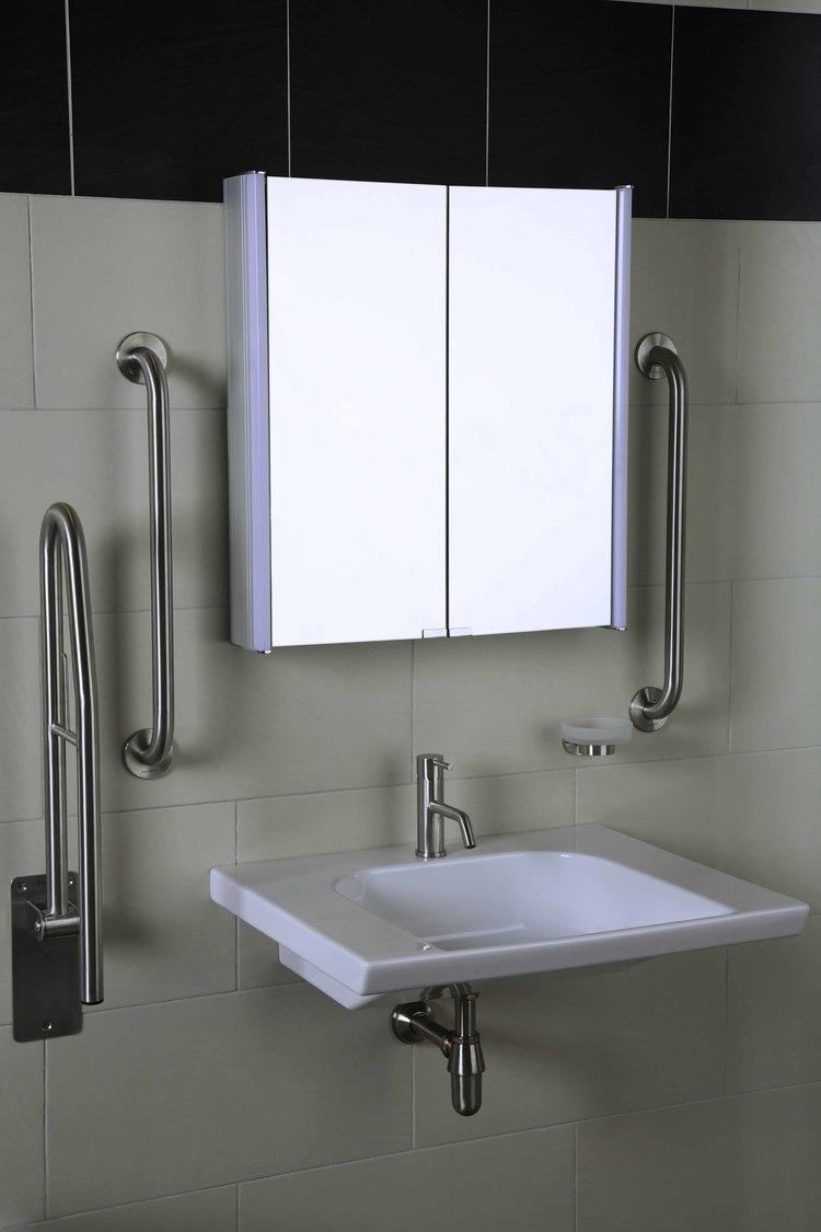 Mobility Bathrooms — BAGNODESIGN | Luxury Bathrooms Glasgow ... on
