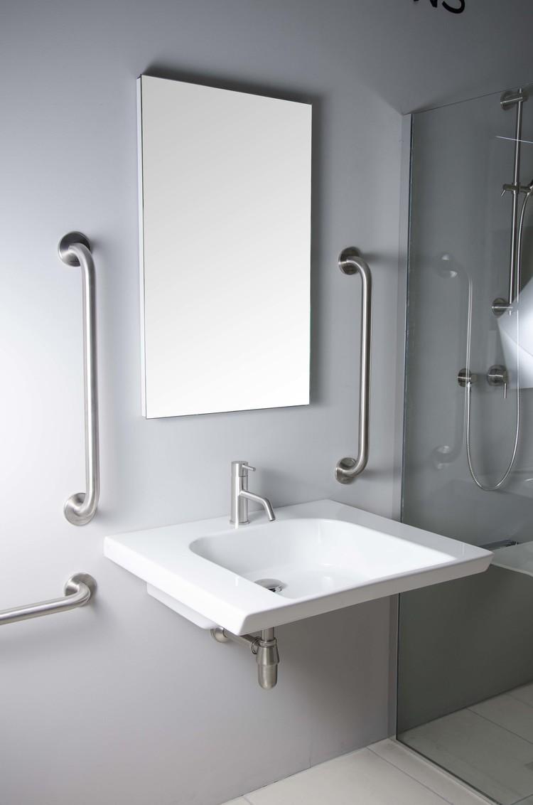 Mobility Bathrooms — Bagno Design | Luxury Bathrooms Glasgow ...