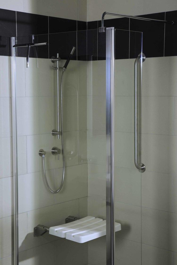 Mobility Bathrooms — BAGNODESIGN | Luxury Bathrooms Glasgow ...