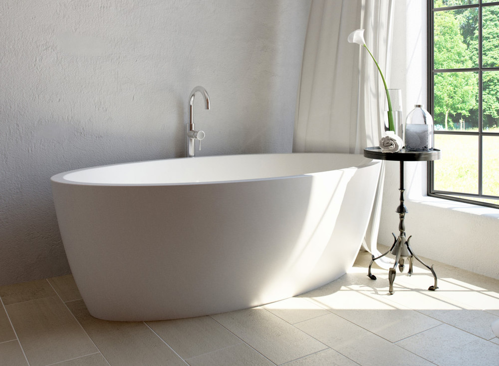 Bathtubs Luxury Bathrooms Glasgow