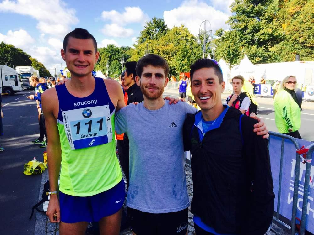 Matt Llano, Conrad and I (1).JPG