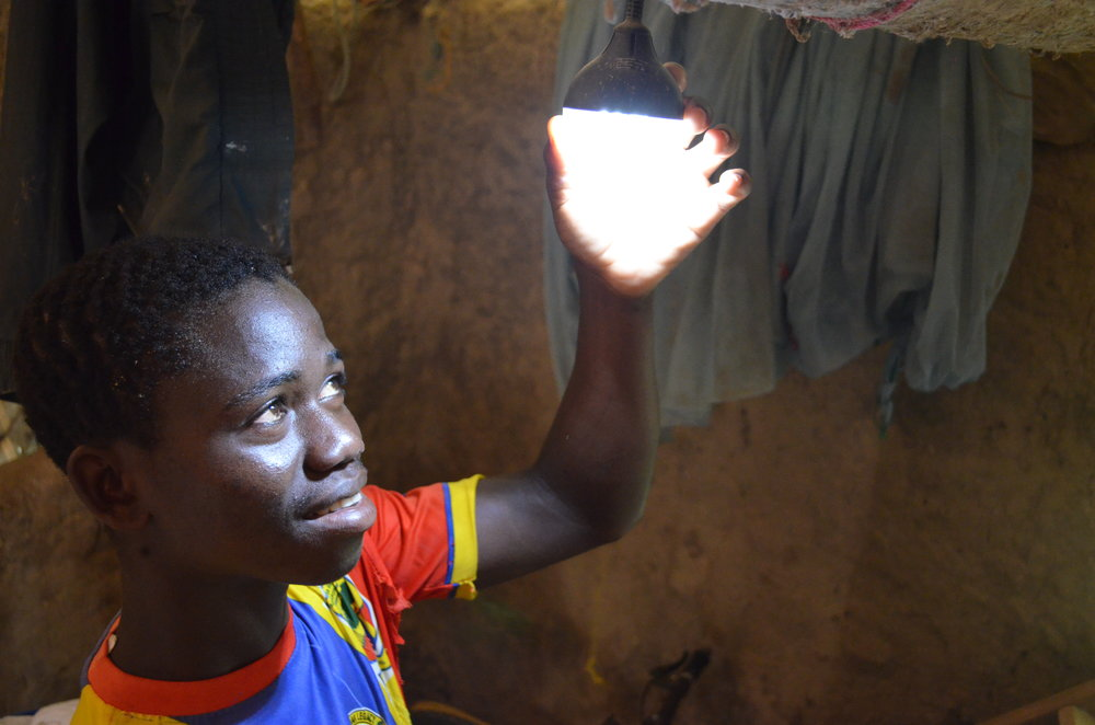 Meet the Newest FIBR Partners   Off-Grid:Electric, PEG Africa and Sokowatch   Learn more