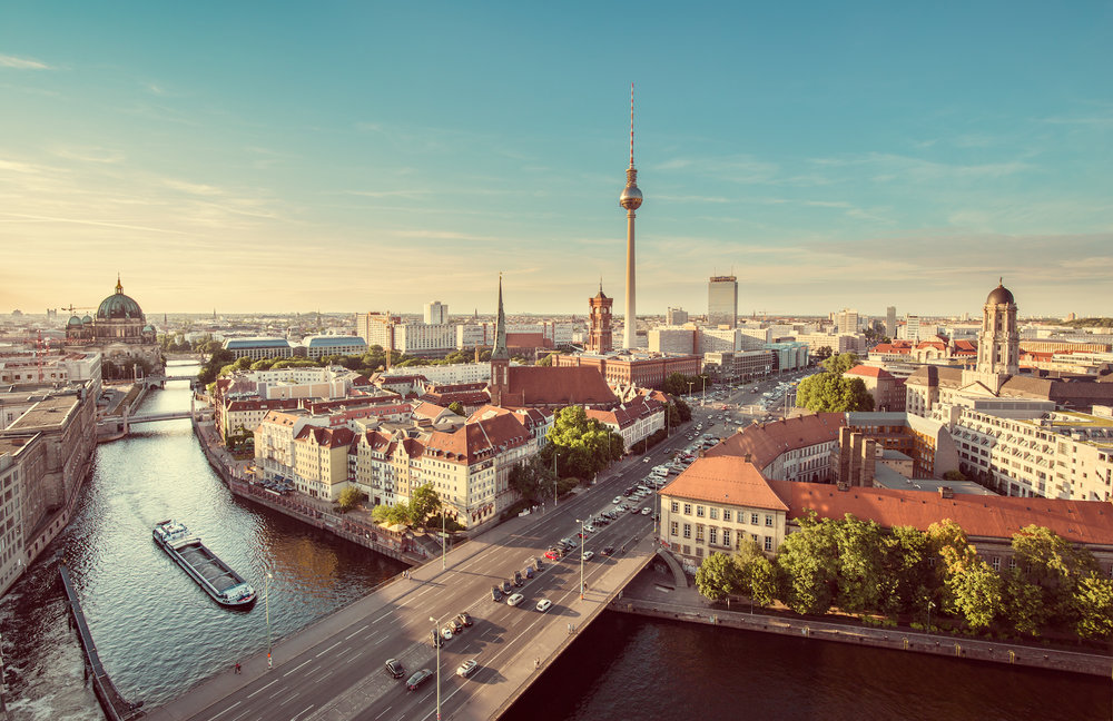 Attend the 2017 Global SME Finance Forum   November 1-3, 2017 | Berlin, Germany   Register