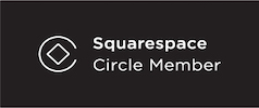 Squarespace Circle Membership Badge