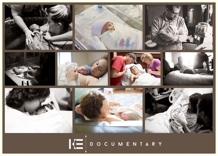 Fort Worth Birth Photographer