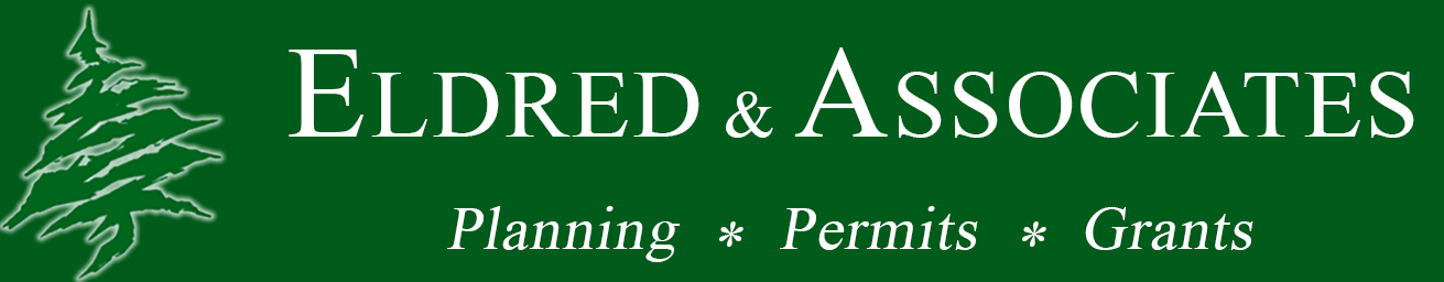 Eldred & Associates - Planning, Permits, Grants - Washington State