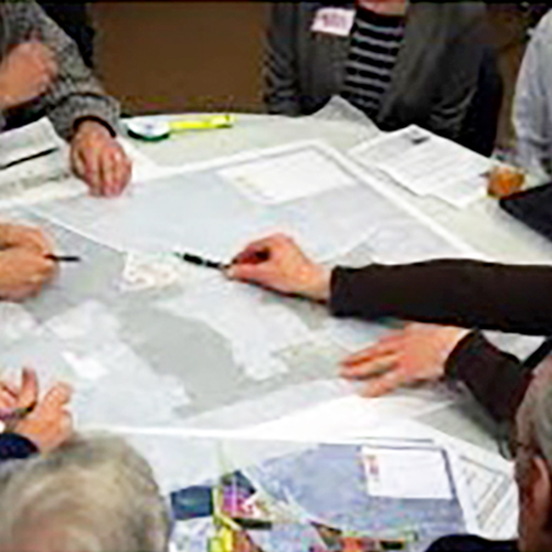 Committee Facilitation by Eldred & Associates in Washington State