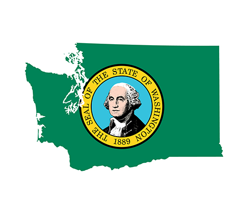 Certified as a small business with the State of Washington