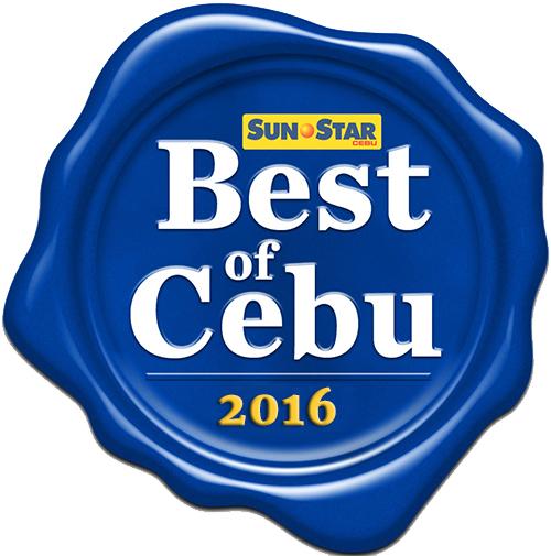 Vikings SM City Cebu Receives Sun Star Best of Cebu 2016