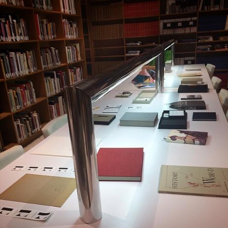 Walker Art Center Research Library
