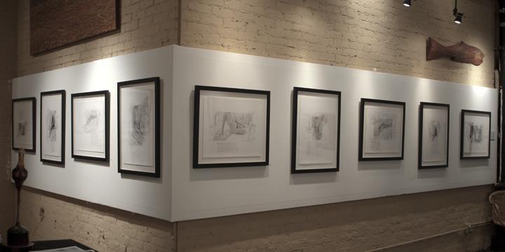 hushcha gallery