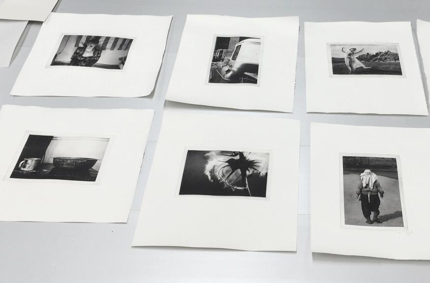 student's prints