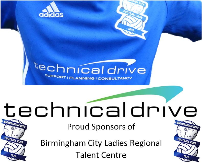 Technical Drive Brum City.JPG