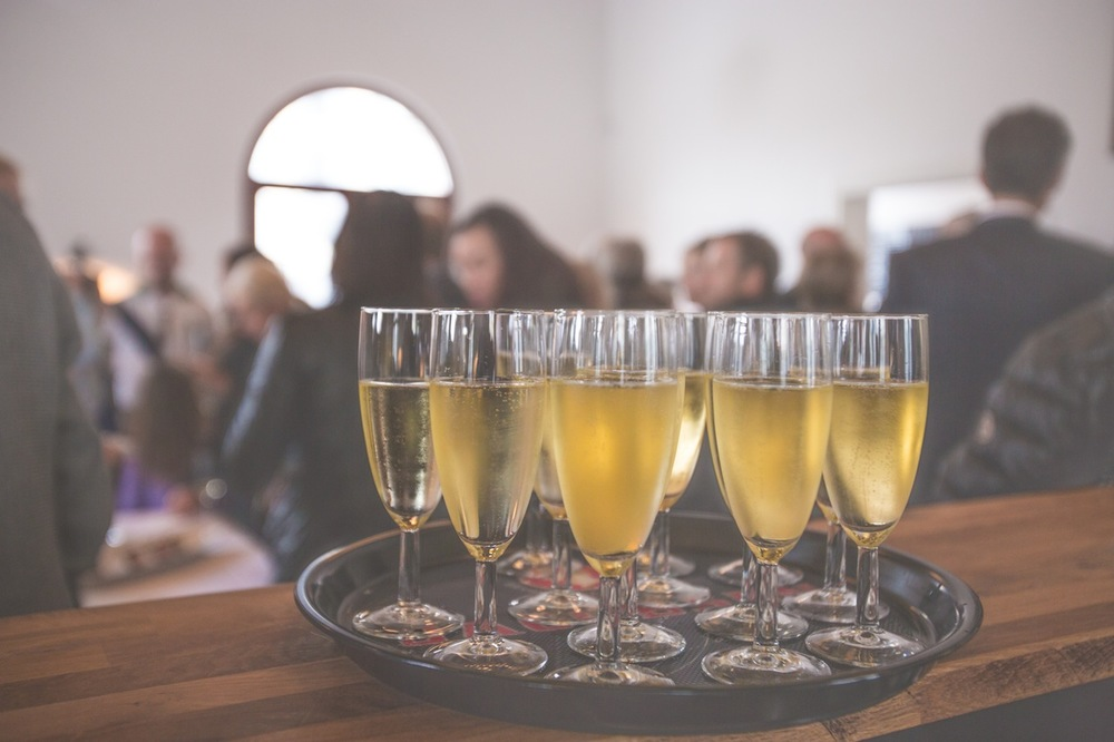Private Parties, Weddings & Events - From Cider in the sun to cocktails in your back garden, we're able to pop-up in almost any location. Talk to us about what services you'd like on the day of your event and we'll  do the rest.