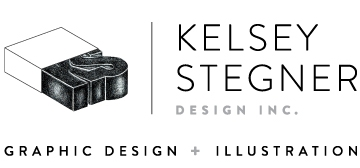 Kelsey Stegner Design Inc.