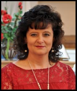 Secretary/Pre-K Director - Pam Humphres