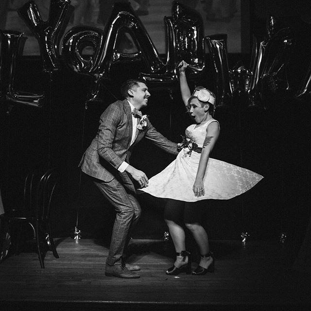 Dance like EVERYONE is watching 😉 • Photo @hannahpickle Venue  @cafeistanbulnola • #clarkandkelly #weddingplanner #nolaweddingplanner #weddingstyle #intimatewedding #boutiquewedding  #altwedding #cafeistanbulnola #hannahpickle #firstdance #dancelikenooneiswatching #dancelikeeveryoneiswatching #wednola #mollypalewza