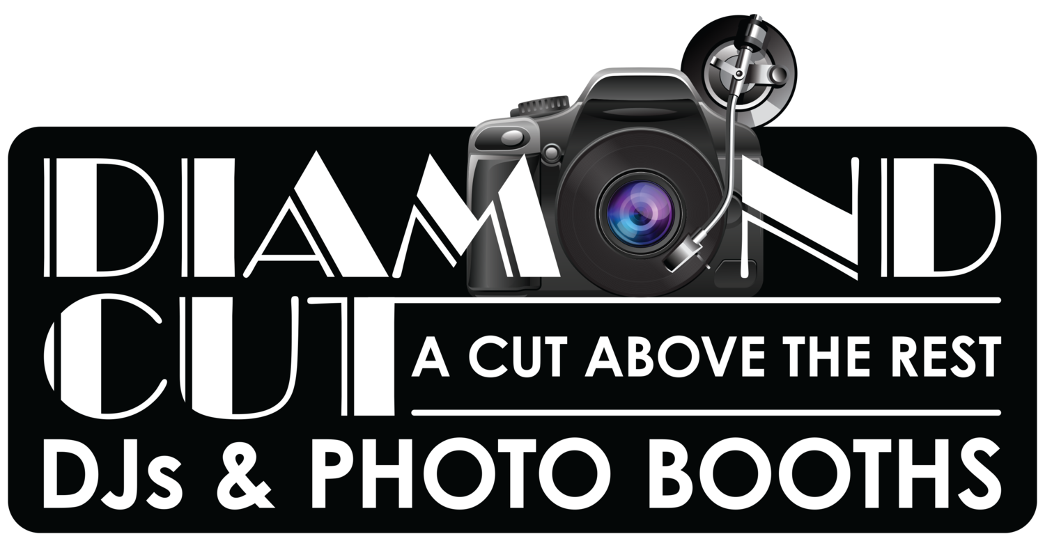 Diamond Cut DJs & Photo Booths