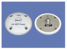GPS Active Antenna w/ SBAS