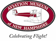 Aviation Museum of New Hampshire Sponsor