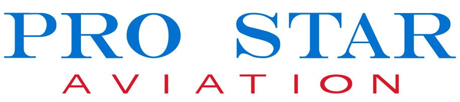 Pro Star Logo-Text
