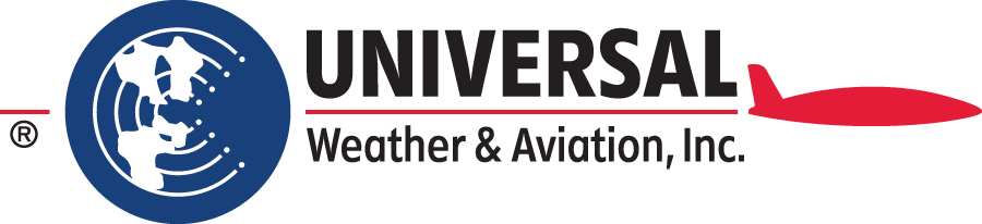 Logo Universal Weather