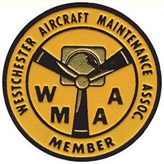 WAMA Member (Westchester Aircraft Maintenance Association)
