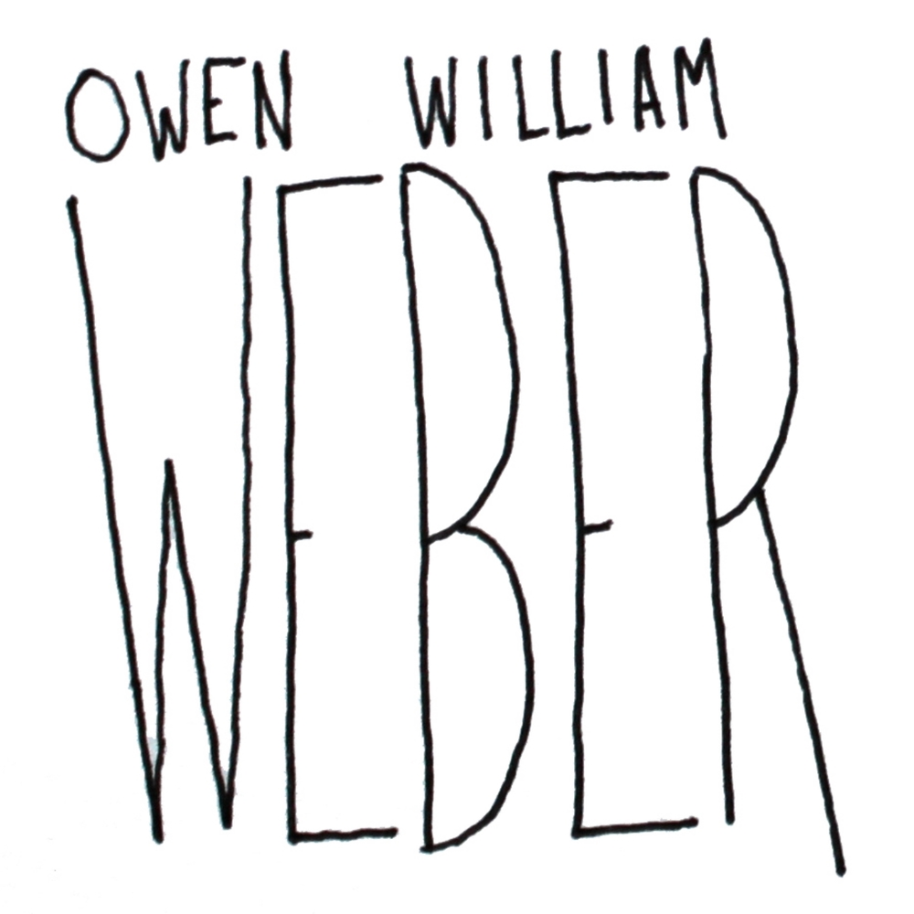 Owen William Weber Illustration