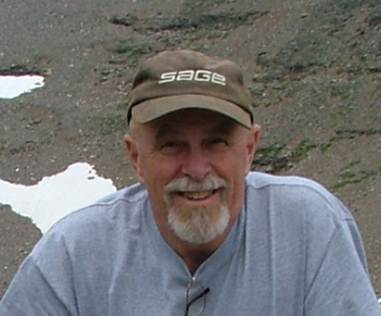 Dick Evans - Vice President Dick has a long history working for the federal government (NOAA and US Navy) in the marine environment. His experience ranges from developing and testing underwater vehicles and sonar equipment to researching tuna distribution patterns and the effects of the ocean environment on their movements. Dick is an avid angler and brings years of experience as a Board member with the Hood Canal Salmon Enhancement Group.