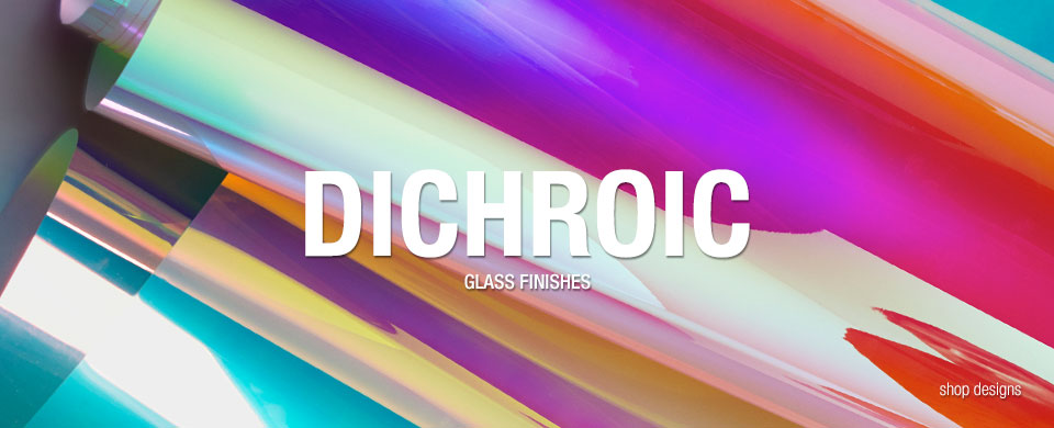 Dichroic 3m Glass Finishes Solar Vision