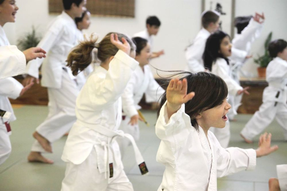 Portsmouth Aikido