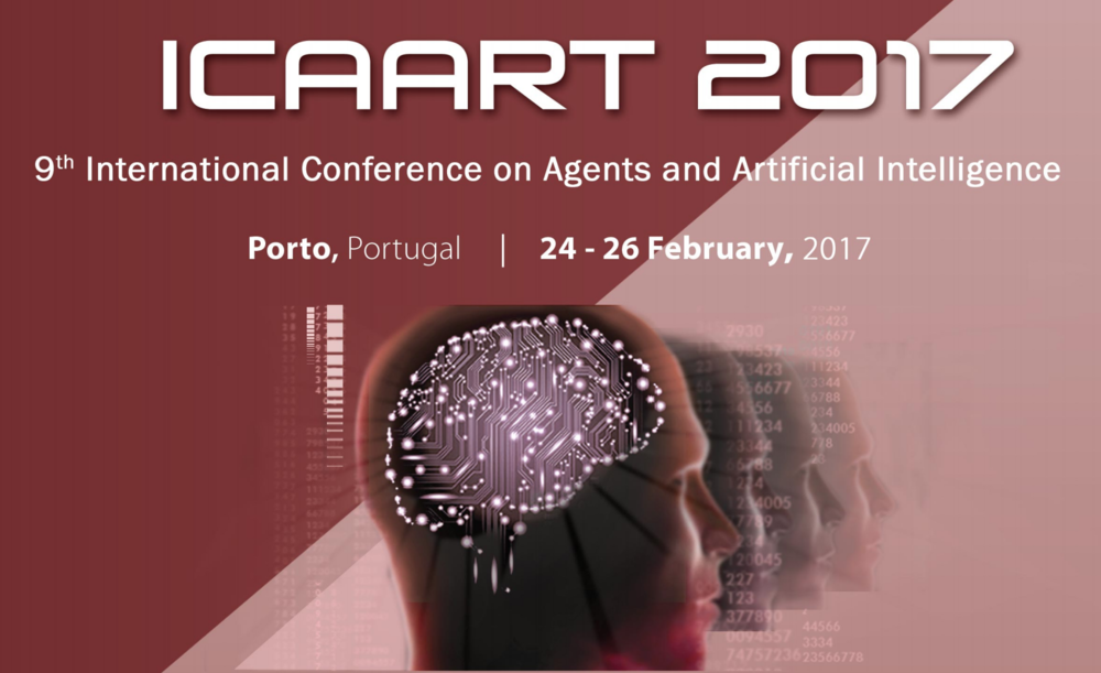 International Conference on Agents and AI - Porto, Portugal, February 24, 2017The Octopus as a Model for Artificial Intelligence