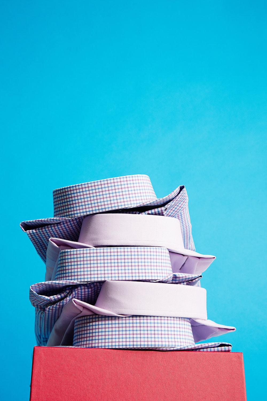 Photography by Jeffry Raposas. Styling by Jiyue Yang, BFA Fashion Styling.