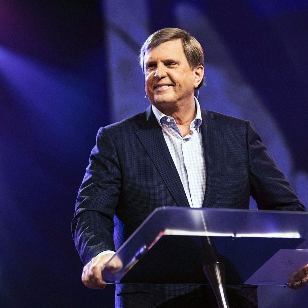 JIMMY EVANS MarriageToday Founder & CEO